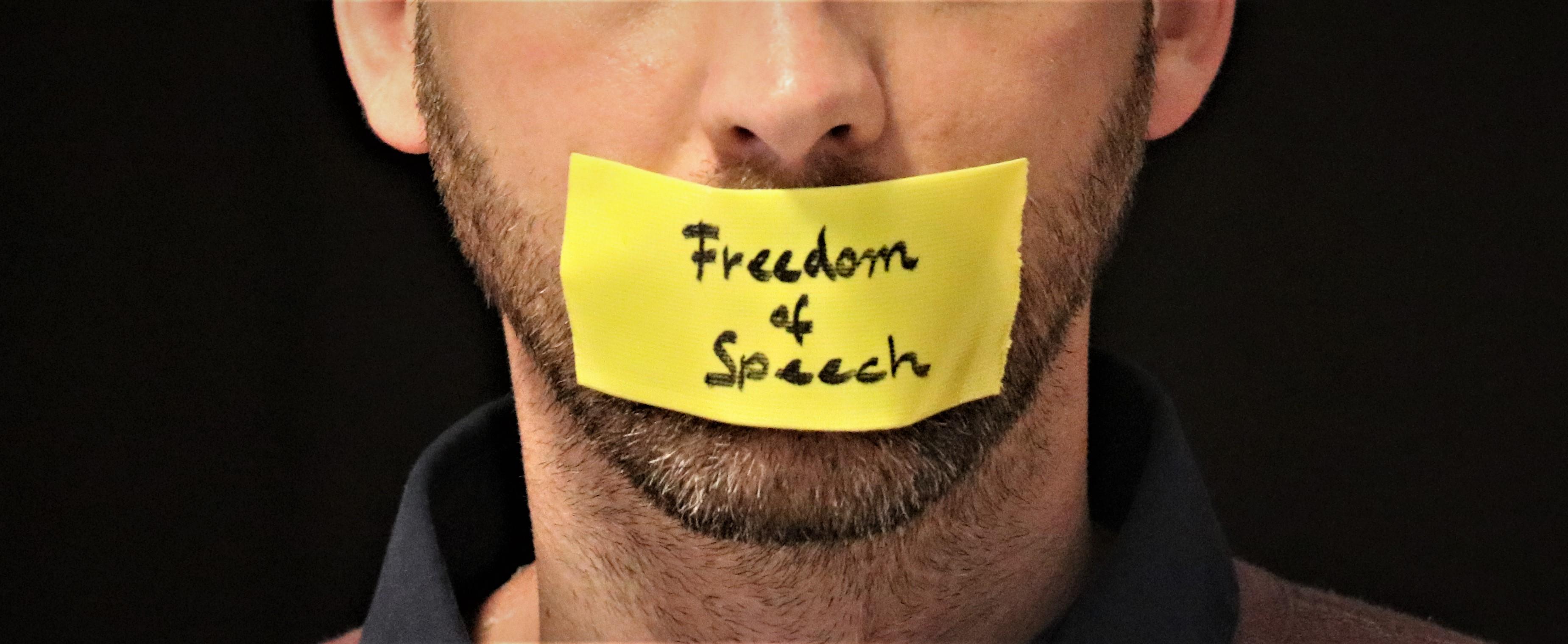 Freddom of Speech1